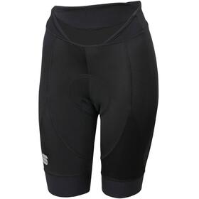 Sportful Neo Pantalones cortos Mujer, negro